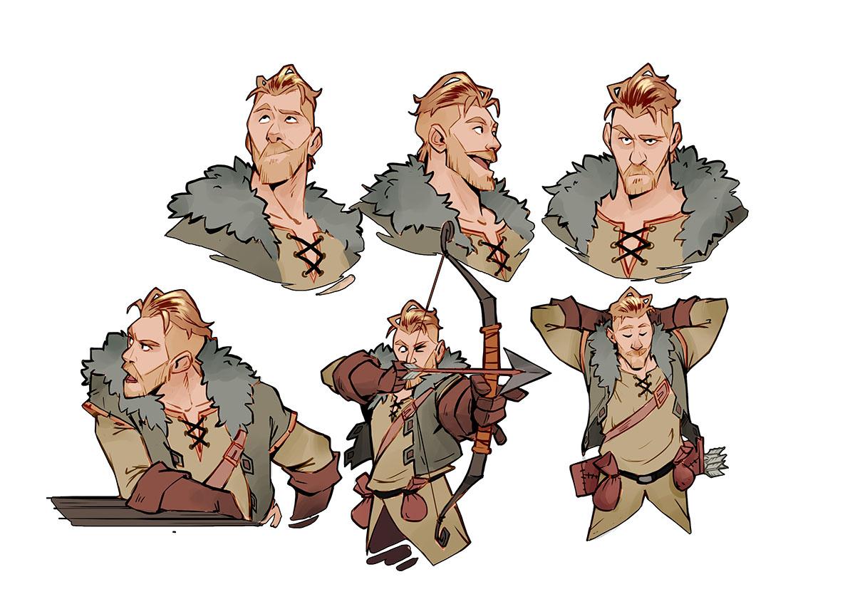 Robin Hood 2
